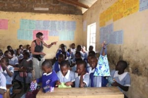 kenya donations in Mara