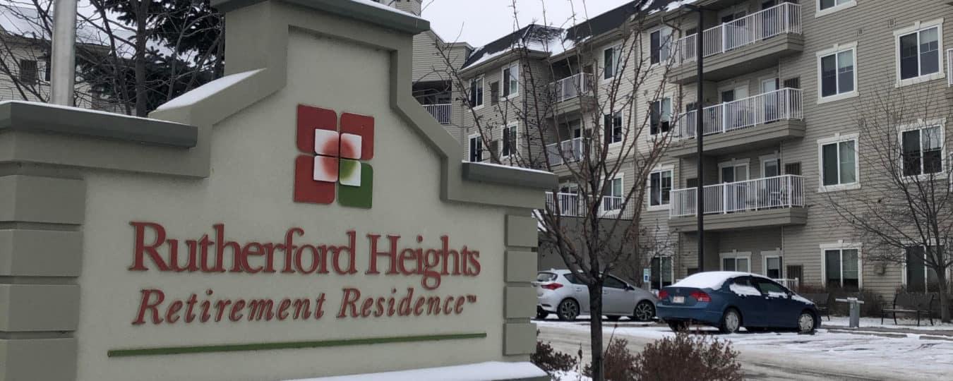 Rutherford Heights Edmonton
