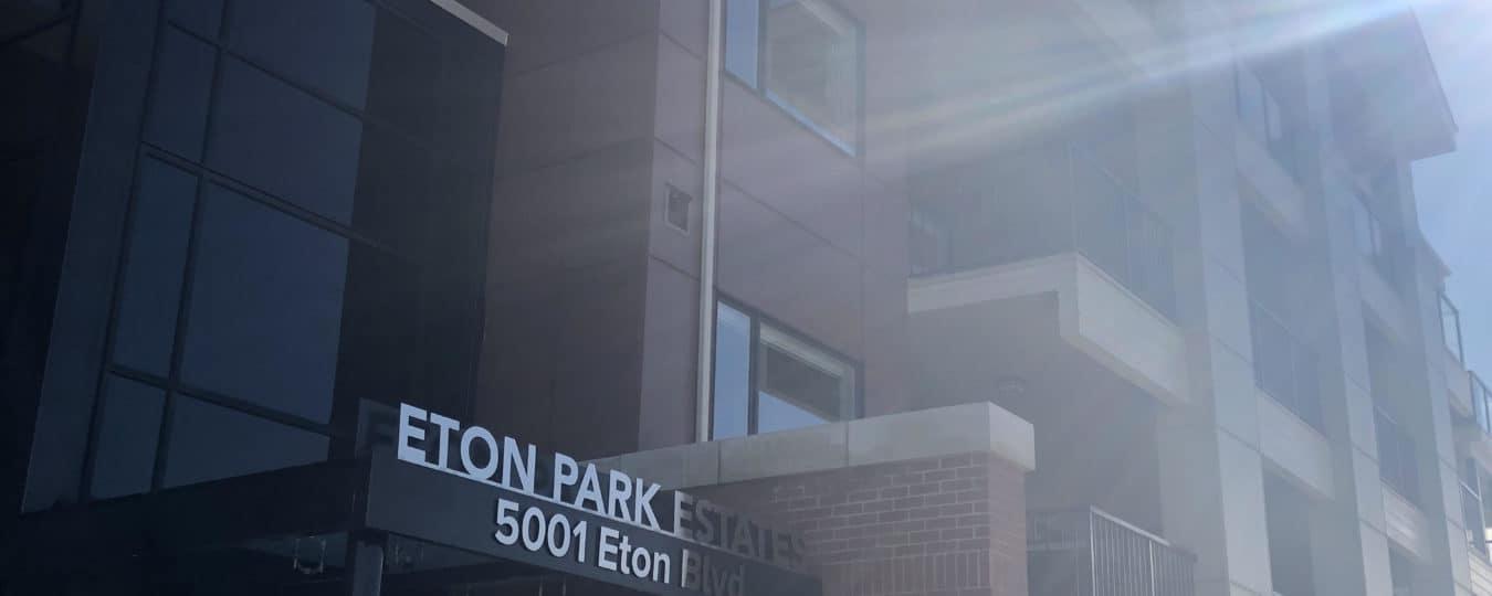 Eton Park Estates