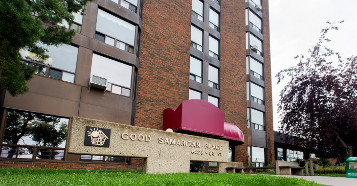 Good Samaritan Place Edmonton Senior