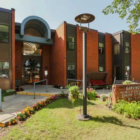 Barvinok Apartments