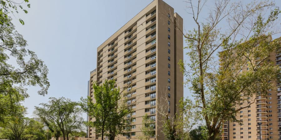 Kiwanis Place Apartments