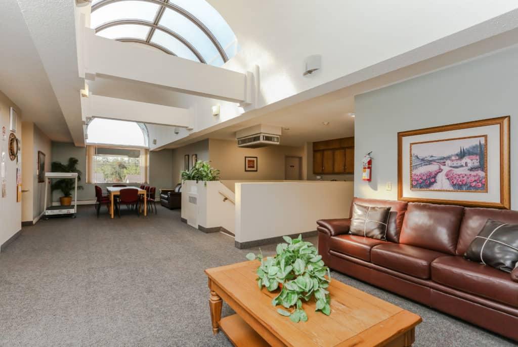 Barvinok Apartment