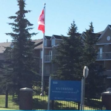 Riverbend by Revera Edmonton Retirement Residence