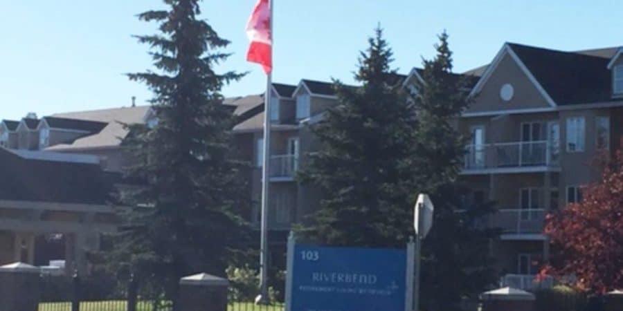 Riverbend by Revera Edmonton Retirement Residence