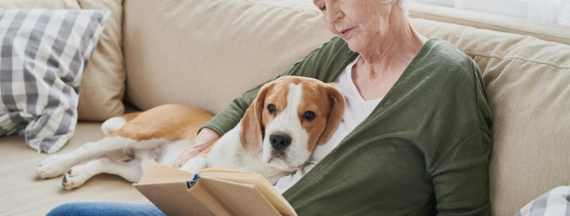 age in place plans for pets