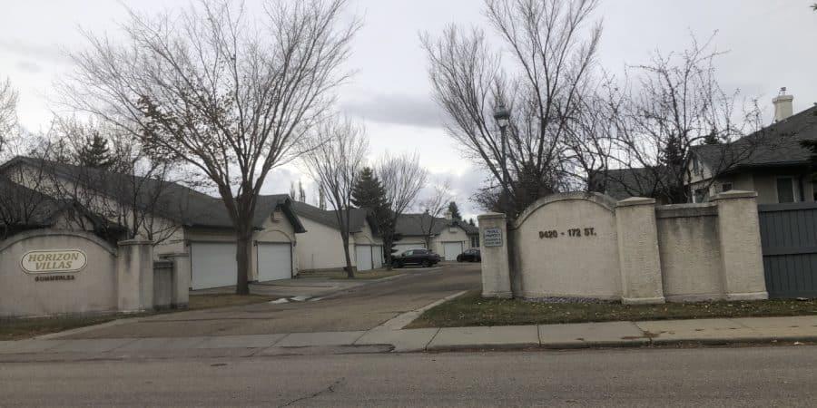 Horizon Villas Edmonton