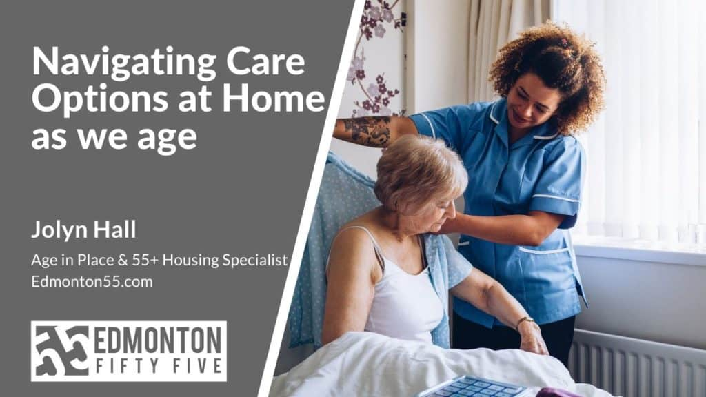 Navigating Care Options in the Home