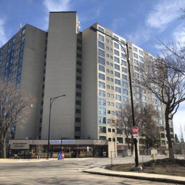 Matheson Seniors Residence Edmonton