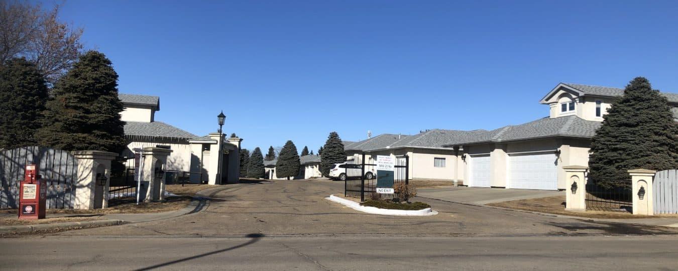 McLeod Ridge Estates