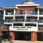 Citadel Mews Fire Victims