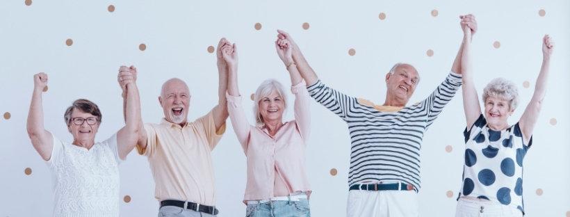 Edmonton Seniors Week with Age Friendly Edmonton