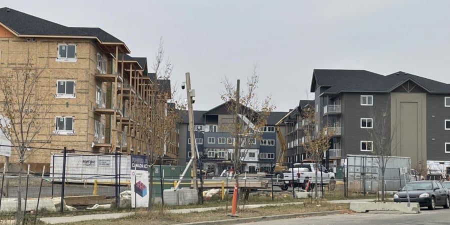 new senior residences